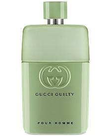 Men's Guilty Love Edition Eau de Toilette For Him, 3-oz.