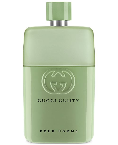 Gucci Men's Guilty Love Edition Eau de Toilette For Him, 3-oz.