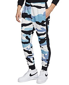 Men's Sportswear Club Fleece Camo Joggers