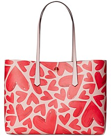 Ever Fallen Molly Tote