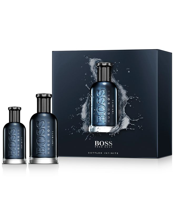 Hugo Boss Hugo Boss Men's 2-Pc. BOSS Bottled Infinite Eau de Parfum Gift Set