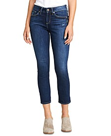 Sliver Jeans Co. Avery Slim-Leg Jeans