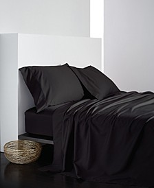 Collection Silk Indulgence Queen Fitted Sheet