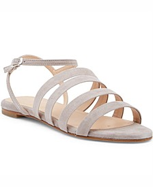 Collection Stripe Sandals