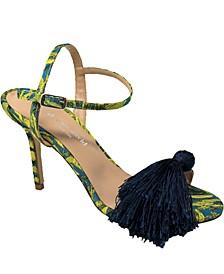 Collection Sassy Sandal