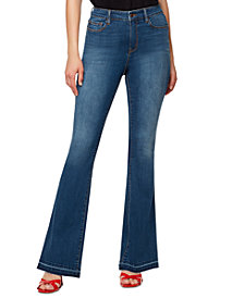 Sanctuary High-Rise Flared Jeans