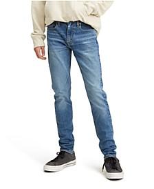 Levi's® Flex Men's Skinny Taper Jeans