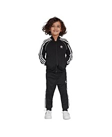 Boys Superstar Suit