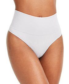 Women's  Everyday Shaping Panties Thong SS0815