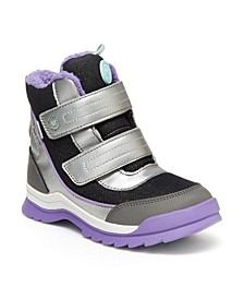 Little Kids Boys and Girls M2P Everest Boots Shoes