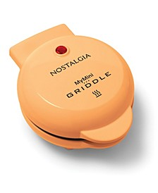 MGD5OR MyMini Personal Electric Griddle