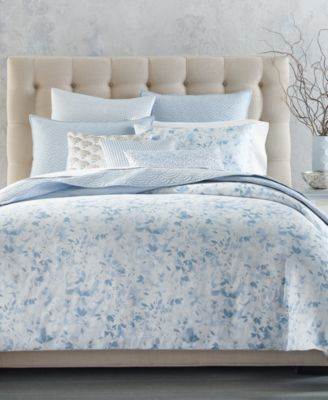 Petal Full/Queen Duvet, Created for Macy's