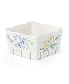 Butterfly Meadow Kitchen  Berry Bowl, Created for Macy's