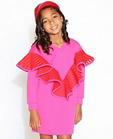 Little Girls Fav Karmir Dress