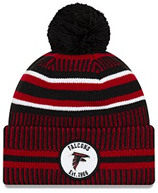 Boys' Atlanta Falcons Home Sport Knit Hat