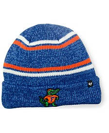 Florida Gators Marled Stripe Cuff Knit Hat
