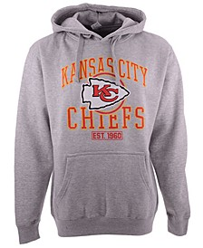 Men's Kansas City Chiefs Established Hoodie