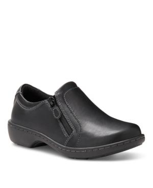 Eastland Women's Vicky Slip-On Flats Women's Shoes