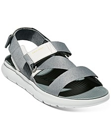 Men's ZERØGRAND MVR Sandals