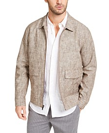 Men's Vieste Bomber Jacket, Created for Macy's