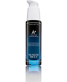 A+ High-Dose Retinoid Serum, 1.7 oz.