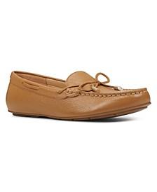 Devon Moc-Toe Flats
