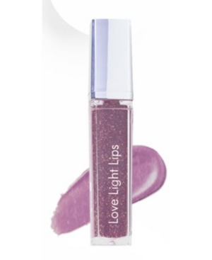Love Light Lips Lighted Lip Gloss