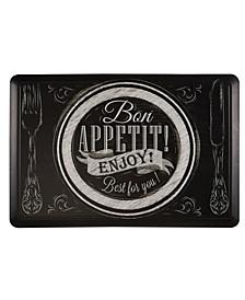 Non Slip Premium Printed Memory Foam Kitchen Mat