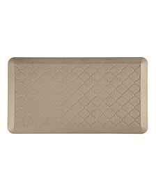 """0.75"""" Thick Non-Slip Premium Memory Foam Kitchen Mat"""