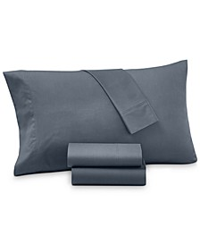 Sleep Soft Viscose from Bamboo Blend King Pillowcases, 300-Thread Count, Created for Macy's