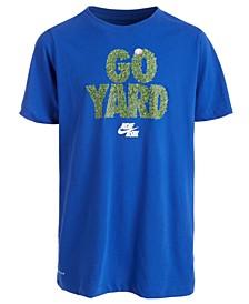 Big Boys Go Yard Dri-FIT T-Shirt