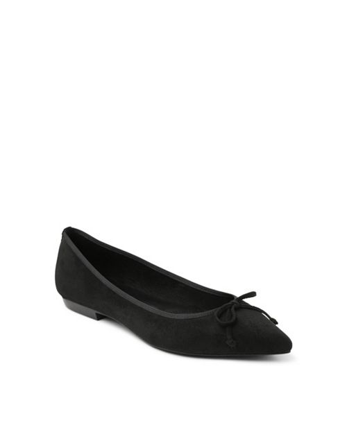 kensie Magali Pointy Toe Flats