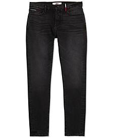 Men's Chamberlain Adjustable Jeans, Created For Macy's