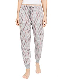 Women's Printed Pajama Pants