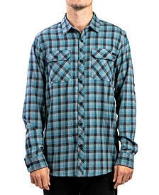 Men's Dixon Flannel Shirt