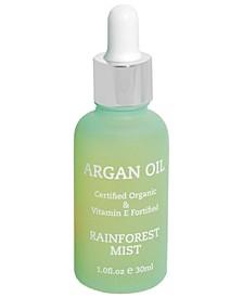 Certified Organic Argan Oil Rainforest Mist, 30ml