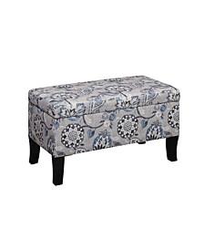 Designs4Comfort Winslow Storage Ottoman