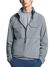 Men's Temescal Travel Water-Repellent Jacket
