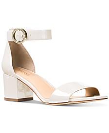 Lena Flex Dress Sandals