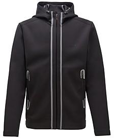 BOSS Men's Savoog Regular-Fit Sweatshirt