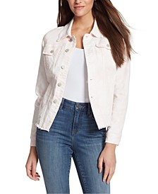 Farrah Denim Jacket
