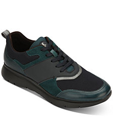 Kenneth Cole New York Men's Trent Flex Jogger Sneakers