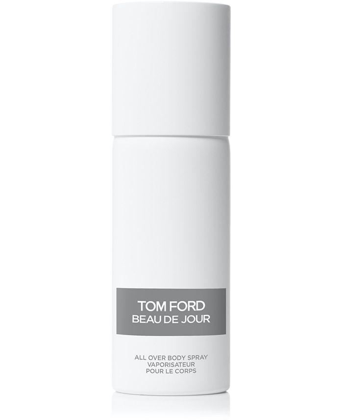 Tom Ford - Men's Beau de Jour All Over Body Spray, 5-oz.
