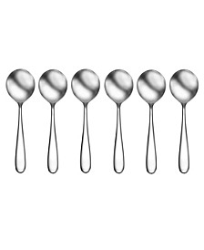 Soup Spoons Set/6
