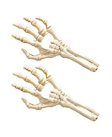 Skeleton Ghost Hand Bottle Opener, Set of 2