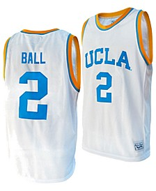 Men's Lonzo Ball UCLA Bruins Throwback Jersey