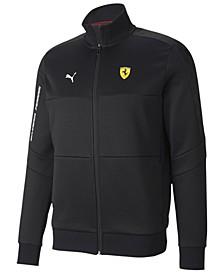 Men's Ferrari T7 Track Jacket