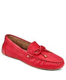 Brookhaven Flat Loafers