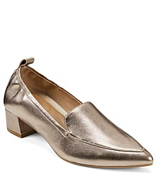 Galloway Tailored Pumps