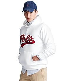 Men's Double-Knit Logo Hoodie